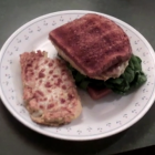 Foods To Gain Weight: Tuna Melts Recipe