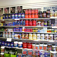 Gain Muscle Mass Supplements