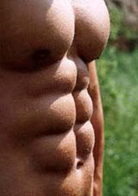 how to build up lean muscle mass