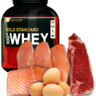 Eating Protein To Gain Weight And Build Muscle