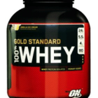 Whey Protein: The Best Weight Gain Supplement?