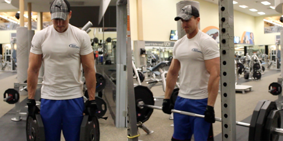 How To Get Big Traps Crazy Trap Workouts For Explosive Muscle Growth