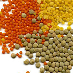 Lentils-Food-To-Gain-Weight