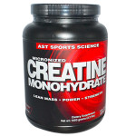 Creatine-Monohydrate-To-Gain-Weight & Build- Muscle