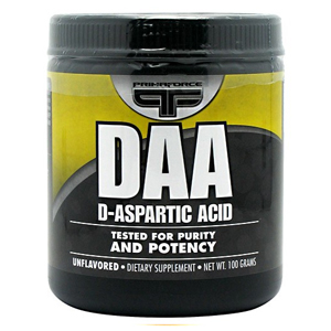 D Aspartic Acid Before And After Weight Gain Supplement...